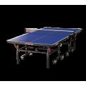 紅雙喜 T2125 單摺升降 乒乓球檯