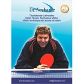 Dr Neubauer Table Tennis Technique DVD 2008 乒乓球 教學DVD