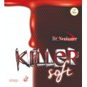 Dr Neubauer KILLER SOFT 生膠 乒乓球 套膠