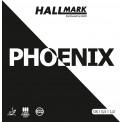 Hallmark Phoenix 長膠 乒乓球 套膠 單膠