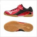 Mizuno Cubambi Star 兒童鞋 乒乓球鞋 81GA167001