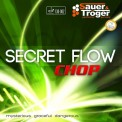 Sauer & Tröger Secret Flow Chop 乒乓球 套膠