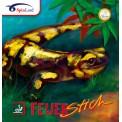 SpinLord Feuerstich 乒乓球 長膠