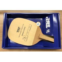 TSP Special Dynam 10.5mm 乒乓球 底板 日直