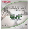 TIBHAR Evolution EL-P 乒乓球 套膠