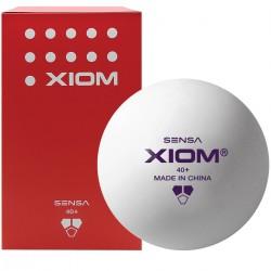 XIOM SENSA Training 100 pcs ABS 乒乓球