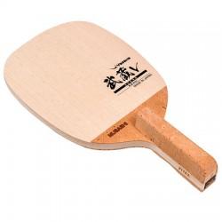 Yasaka 武蔵 V 乒乓球板 日直