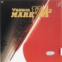 Yasaka Mark V M2 乒乓球 套膠