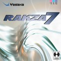Yasaka Rakza 7 乒乓球 套膠