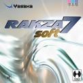 Yasaka Rakza 7 Soft 乒乓球 套膠
