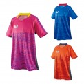 Butterfly BWH 829-1 女裝 乒乓球 運動服 球衣