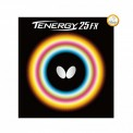 Butterfly Tenergy 25-FX 乒乓球 套膠
