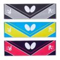 Butterfly WTT-112 乒乓球 毛巾
