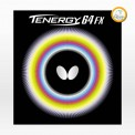 Butterfly Tenergy 64-FX 乒乓球 套膠