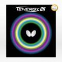 Butterfly Tenergy 80 乒乓球 套膠